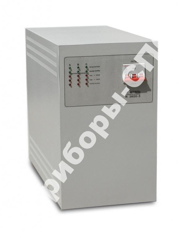 R3600-3 - стабилизатор напряжения